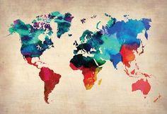 (13x19) World Watercolor Map 1 Educational Poster, http://www.amazon.com/dp/B00MEBVXIG/ref=cm_sw_r_pi_awdm_..vMvb1XJNV2R
