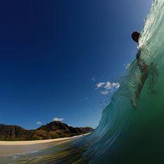 Rad capture shot by @nimaitheninja | West Side, Hawaii // Your source for GoPro, Drone & Smartphone Camera & Tech Gear // www.GoWorx.com