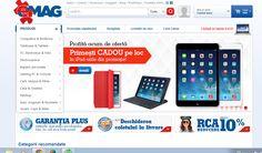 Lichidari de stoc la Emag.ro Reduceri de până la 70%  Telefoane, tablete, laptopuri, imprimante şi nu numai! Vezi ofertele acum si profita : https://www.facebook.com/magazin.online.promotii.reduceri