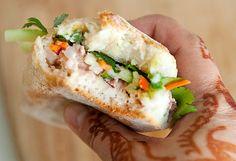 vietnamese légumes marinés recette   utiliser du vrai beurre