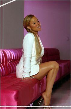 Mariah Carey - 4eme Tour