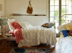 Rivulets Quilt from Anthropologie
