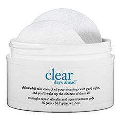 Clear skin #workout