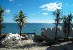 Self Catering Holidays - Miles and Son Holiday in Swanage - Seabank Lodge sleeps 6 people Holiday Lettings, Catering, Sons, Sleep, Let It Be, Holidays, Beach, Water, People