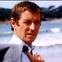 Bergerac! Love John Nettles.