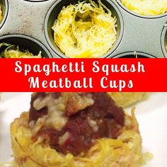 Here is a dinner idea you must put on your menu!!!! Super yummy and the kiddos loved them!!! Don't forgot to tag a friend and share the love! . . http://www.adventuresofashrinkingprincess.com/recipes/spaghetti-squash-meatball-cups-21-day-fix-approved/ . . . . #shrinkingprincess #21dayfixapproved #21dayfixrecipes #tagafriend #spaghettisquash #meatballs #repost #recipeblogger #foodie #foodporn