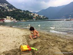 Lugano'da Haftasonu