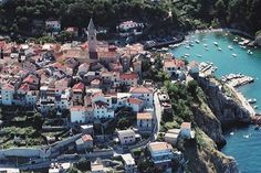 Vrbnik is undoubtedly one of the most famous Croatian villages. It became famous thanks to its Glagolitic heritage and f