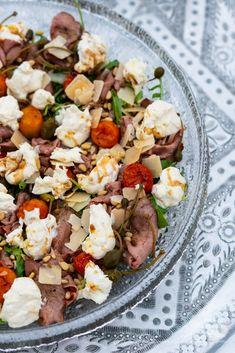 Parmesan, Mozzarella, Cobb Salad, Food And Drink, Inspiration, Biblical Inspiration, Inspirational, Inhalation, Parmigiano Reggiano