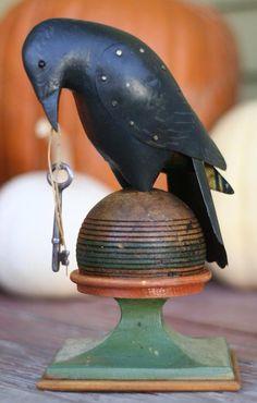 Raven and Key 50littlebirds.com