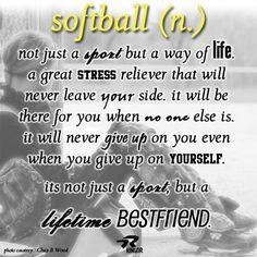 .#BeautifullyPowerful Softball Rules, Softball Problems, Softball Stuff, Softball Players, Girls Softball, A Way Of Life, My Life, Batting Gloves, Kids Sports