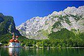 day trip Munich Germany, Berchtesgaden