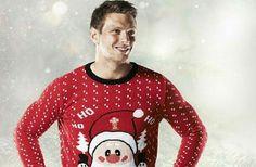 Welsh Rugby, Christmas Sweaters, Hot Guys, Fangirl, Dan, Fashion, Love, Moda, Fan Girl