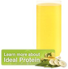 Learn more about Ideal Protein