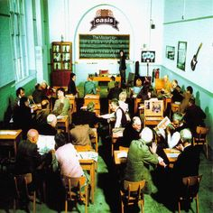 All The Time I Was Listening To My Own Wall of Sound: Oasis - The Masterplan