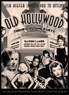 old hollywood - Google Search