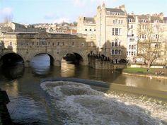 Beautiful Bath......my favourite city