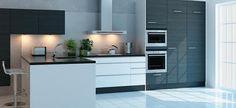 Sally's: Toimivan keittiön suunnittelu