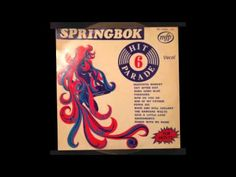 Springbok Hit Parade Vol 6 Cape Town, Music Videos, Track, Songs, Make It Yourself, Youtube, Runway, Truck, Running