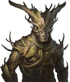 The Stellaris - Plantoid Species pack releases TOMORROW Which. Forest Creatures, Alien Creatures, Fantasy Creatures, Mythical Creatures, Character Portraits, Character Art, Character Design, Game Design, Beast Creature