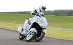 More Choice to Come in Three-Wheelers - News - Cycle Canada