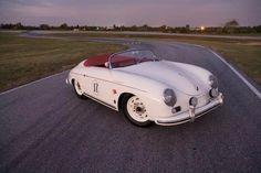 1955 Porsche Speedster,