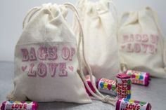 Bags of Love Fairtrade Pouch