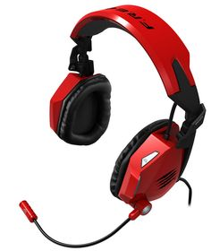 Mad Catz FREQ 7 Gaming Headset Ready For Pre Order