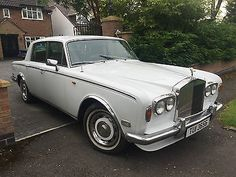 eBay: 1975 Rolls Royce Silver Shadow I - beautiful classic with tan leather #classiccars #cars ukdeals.rssdata.net