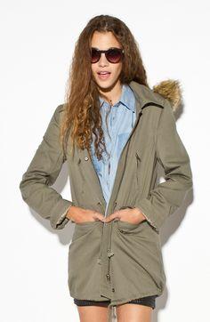 Need me an anorak jacket