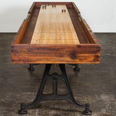 Shuffleboard Table   Wayfair