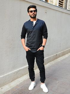 10 Times Fawad Khan Deserved To Top Your Man Crush List| Hauterfly