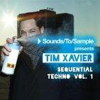 TIm Xavier Sequential Techno Vol.1