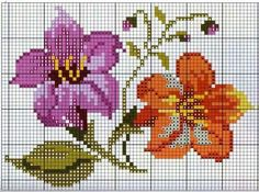 This Pin was discovered by Sem Cross Stitch Pillow, Cross Stitch Heart, Cross Stitch Borders, Cross Stitch Flowers, Cross Stitching, Cross Stitch Embroidery, Cross Stitch Patterns, Stitch Cartoon, Christmas Embroidery Patterns