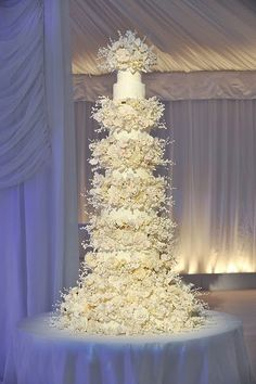 Way extreme cake!