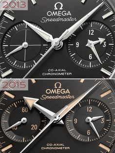 d00763254 37 best Watches images in 2019 | Omega watch, Men's watches, Watches ...