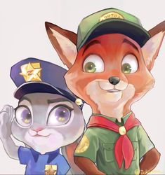 Cute Disney, Cartoons, Movies, Fictional Characters, Foxes, Wolves, Past Present Future, Disney Pencil Drawings, Infancy