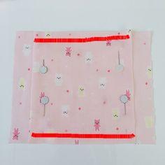 子ども用 プリーツマスクの作り方★ | ☆Chaho's Diary☆ Diy Mask, Diy Face Mask, Sewing Crafts, Sewing Patterns, Projects To Try, Crochet, Fabric, Couture, Baby