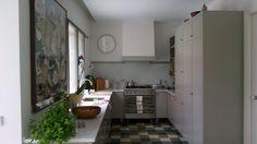 cocina polosequeros arquitectos