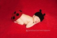 Crochet Newborn Animal Hat Patterns
