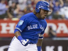 Blue Jays' road to signing Vladimir Guerrero Jr. was long, twisting and expensive Famous Baseball Players, Mookie Betts, Knee Injury, Toronto Blue Jays, Cincinnati Reds, New York Mets, Sports News, Running, Home