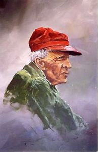 Jerry Yarnell On PBS | Details about PBS Artist Jerry Yarnell 'Portrait Vol 2' instructional ...