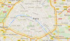 Eiffel Tower, Champs-Elysées, the Louvre, Montmartre … What to see on a short trip to Paris. Best Restaurants In Paris, Restaurant Paris, Tour Eiffel, Lonely Planet, Three Days In Paris, La Villette Paris, Paris In April, Noisy Le Sec, St Ouen