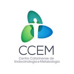 Identidade visual - CCEM