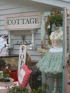 Past shows~Sept 2010~Rita will at The Vintage Marketplace for the June 1st2nd 2012 show In Fallbrook/Rainbow Ca...