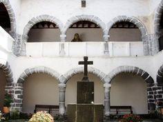 Iglesia San Vicente Ferrer (Chimal, Ozumba, México)