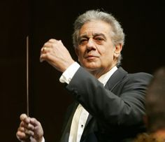 Placido Domingo I was not privileged to hear his wonderful voice that evening.but he was a great conductor! Placido Domingo, Ballet Music, Conductors, Heart Art, Close To My Heart, Classical Music, My Passion, Rolling Stones, Soundtrack