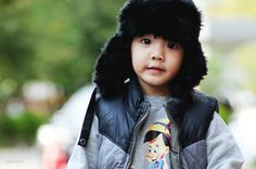 Yoogeun. Cute kids <3