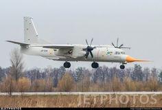 pilot (@UAVPILOT07) | Twitter  Test flight of #Saudi & #Ukraine new #Antonov An-132D