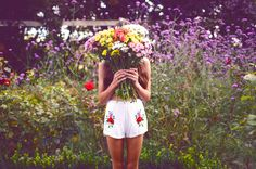 casper: 'Secret Garden' A/W 13 Story
